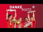 Thank You, Mats Hummels!