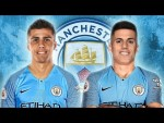 Manchester City Close To Completing £120M Double Signing! | Transfer Talk