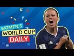 Argentina stun Scotland in epic comeback | Women's World Cup Daily