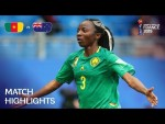 Cameroon v New Zealand - FIFA Women's World Cup France 2019™