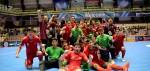 Javad Safari dedicates win to Afghanistan