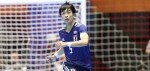 Yuki vows to lead by example
