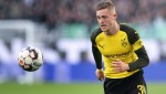 Jacob Bruun Larsen: 5 Things to Know About Borussia Dortmund's Danish Starlet
