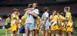 Australia out after shootout heartbreak