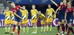 Milicic urges Matildas to hold heads high