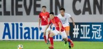 There's still all to play for, says Zhang Chi