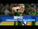 A New MLS Star in Born