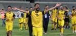 West Zonal SF 2nd Leg: Al Ahed FC 0-0 Al Wehdat (Al Ahed win 1-0 on agg)