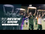 Portland Continues Resurgance in West | Review Show Week 16