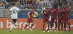 Qatar future bright after tough debut
