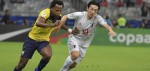 Japan just miss out on knockout stage spot