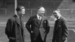 Herbert Chapman: One of Football's Great Innovators & Mastermind Behind the 'W-M' Formation