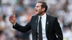 Lampard set for Chelsea after Derby agree to talks