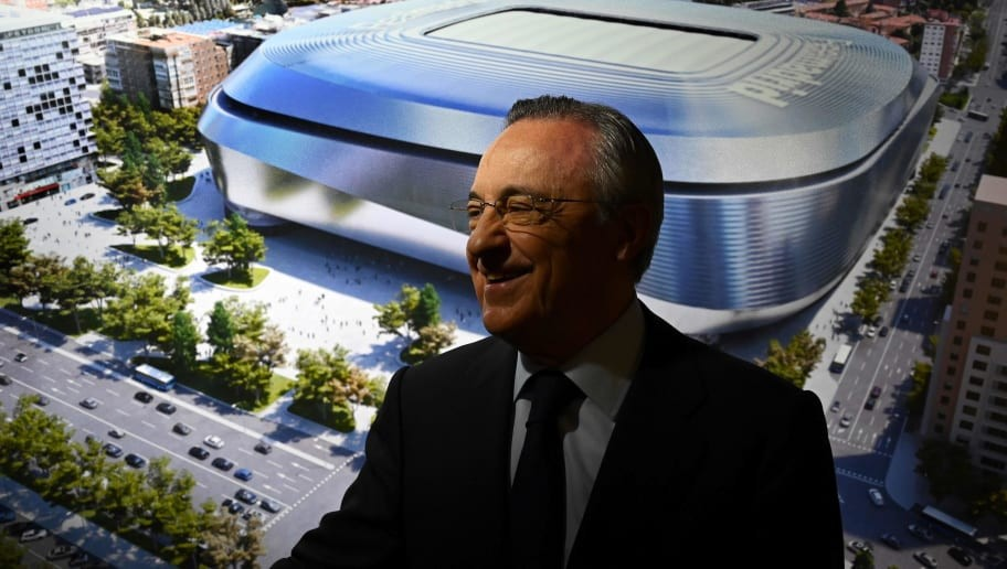 Real Madrid Confirm Plans to Create a Women's Team After Purchasing Tacón CD