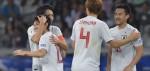 Japan's Moriyasu says Copa exit a learning process