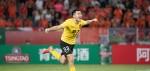 Guangzhou Evergrande win shootout to make last eight