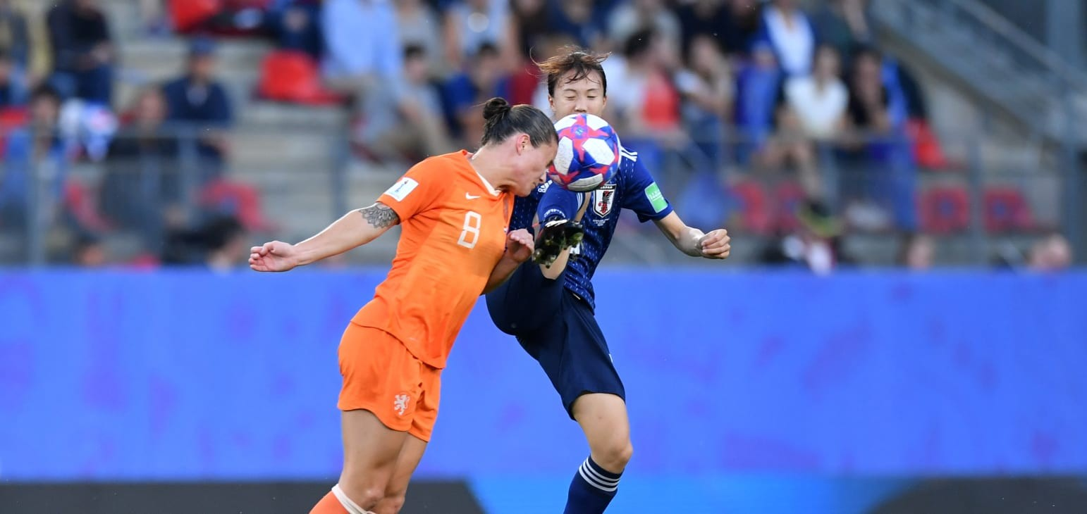 Round of 16: Late penalty heartbreak for fighting Japan