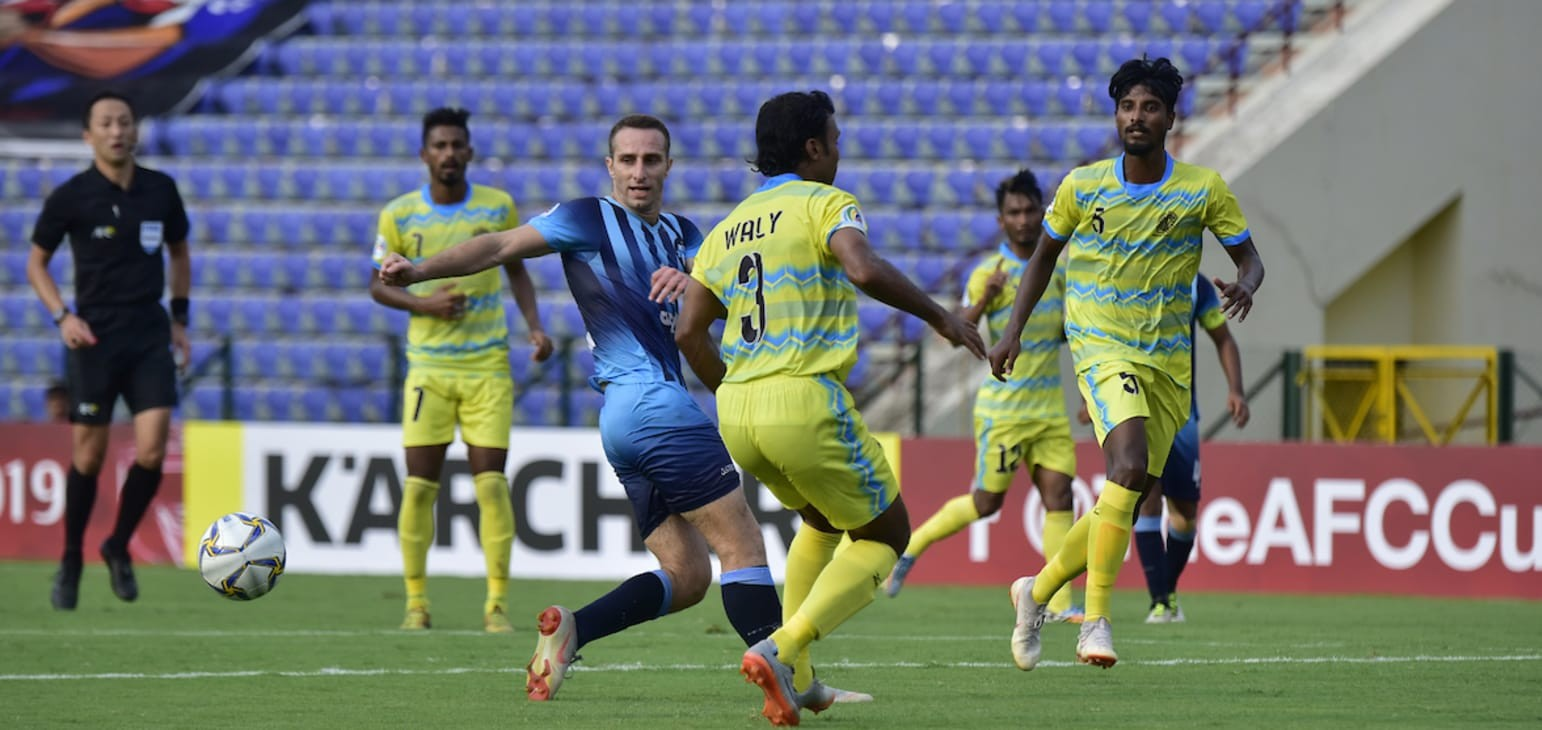 Dramatic winner takes Abahani Limited Dhaka into Inter-Zone semi-finals