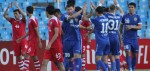 Dordoi FC sign off with a win