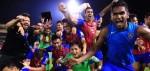 Johor Darul Ta'zim make it six Malaysian league titles in a row