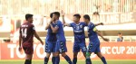 Analysis: Hard-fought home victory sees Hanoi FC make history