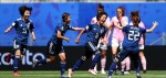 Asia's Women's World Cup in Review