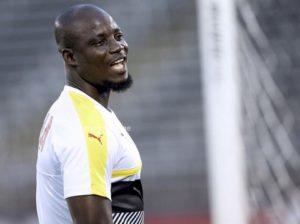 """I am not rushing to coach Black Stars - Former Juventus midfielder Stephen Appiah"