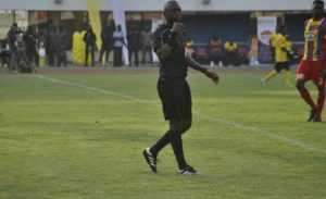 NC Special Competition: Referee Abdul-Latif Adaari named to officiate Kotoko v Karela final on Sunday