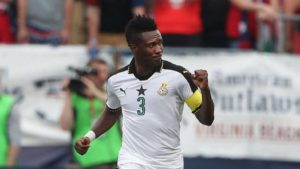 Asamoah Gyan insists Black Stars secrete training sessions will come in handy at AFCON