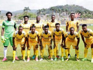 Special Competition Tier II: AshantiGold vs Nzema Kotoko - Miners eye Caf Confederations Cup berth