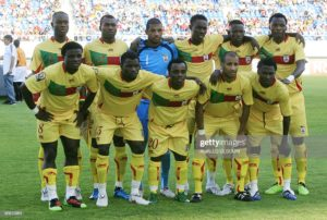 Ghana's group f opponent Benin records 1-0 victory over Guinea ahead of AFCON 2019