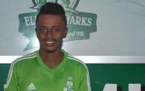 EXCLUSIVE: Asante Kotoko open transfer negotiations for Elmina Sharks' Benjamin Tweneboah