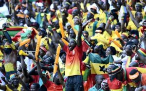 Let's push the Black Stars with our spiritual support – GFA boss to Ghanaians