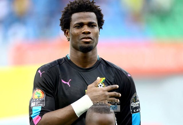 AFCON 2019: Ghanaian international Razak Brimah insists unity will be key for Black Stars at tourney