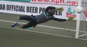 Fatawu Dauda wins third title in 3 different countries