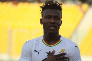 Ghana international Jospeh Aidoo on bench as Celta Vigo lose to Real Madrid