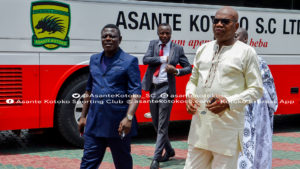 Asante Kotoko set to sign four Karela United top players - Reports