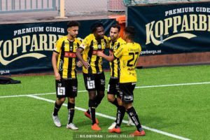 I hope my pre-season form earns me more playing time in the upcoming season – Kwame Kizito