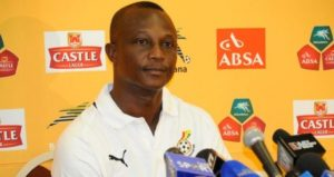 Kwesi Appiah to field AFCON starting line-up against South Africa on Saturday