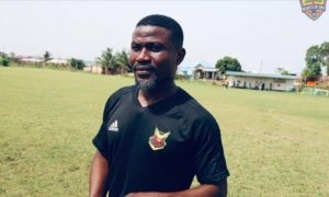 GFA right to appoint CK Akonnor as Black Stars coach - Laryea Kingston