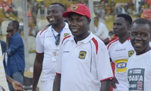 Kotoko used experience to beat Hearts – Sarfo Duku