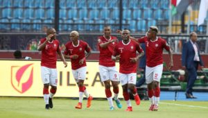 AFCON 2019: Debutants Madagascar beat Nigeria 2-0 to qualify for the knockout stage