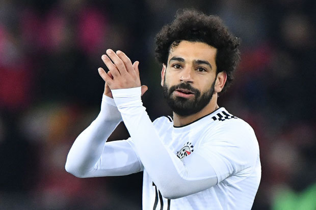 2019 Africa Cup of Nations: Egypt pin hopes on Liverpool's Mohamed Salah