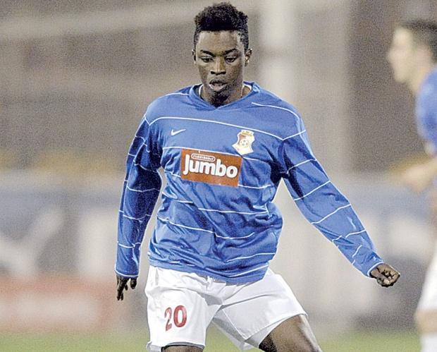 Trabzonspor in pursuit of former Kotoko prodigy Obeng Regan