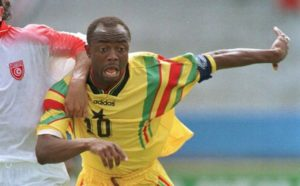 Asamoah Gyan hails Abedi Pele; describe him as Ghana's greatest ever player