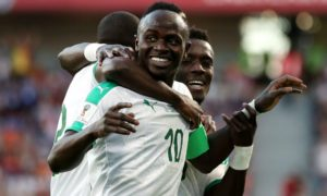 FEATURE: Could Senegal international Sadio Mane become Africa's greatest of all time?