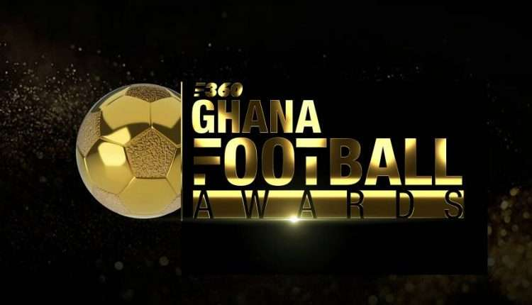 The Ghana Football awards 2019 are coming