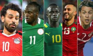 REVEALED: The top stars to keep an eye on at the 2019 AFCON