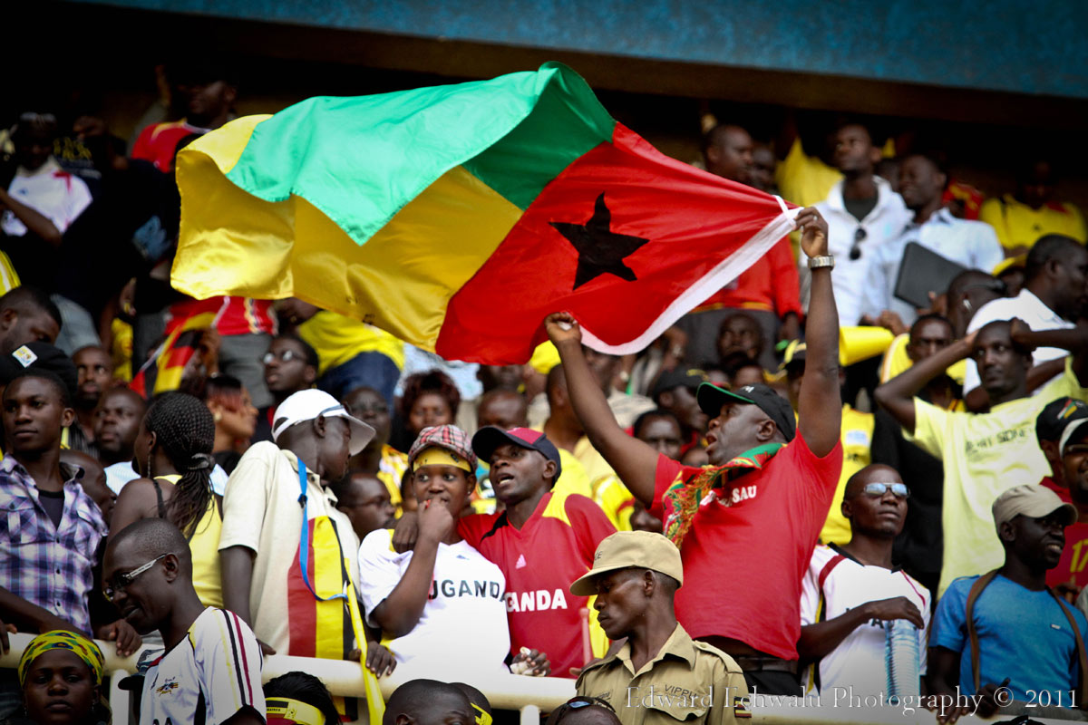 2019 Africa Cup of Nations: Experience gives Guinea Bissau a huge advantage at second round