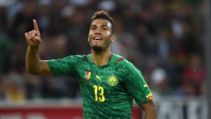 Cameroon ready for 2019 Afcon with new captain Choupo-Moting
